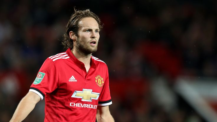 Daley Blind confident Manchester United will bounce back from Basel loss #News #Basel #ChampionsLeague #DaleyBlind #Football