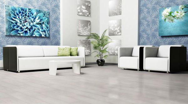 Dźwiękoszczelne panele podłogowe