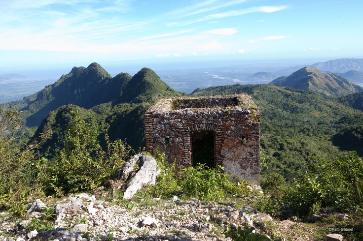 This July We Are Celebrating Milot Haiti One Of The Most Beautiful Places To Visit In Milot Is