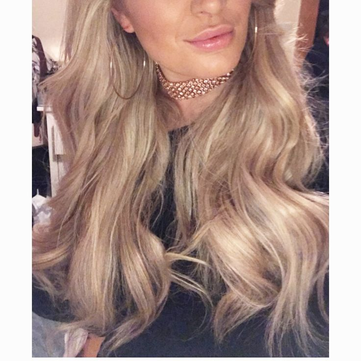 13 best hair extensions images on pinterest blondes hair blonde highlighted ladylux 20 human hair extensions waved and styled using cloud 9 wide pmusecretfo Gallery