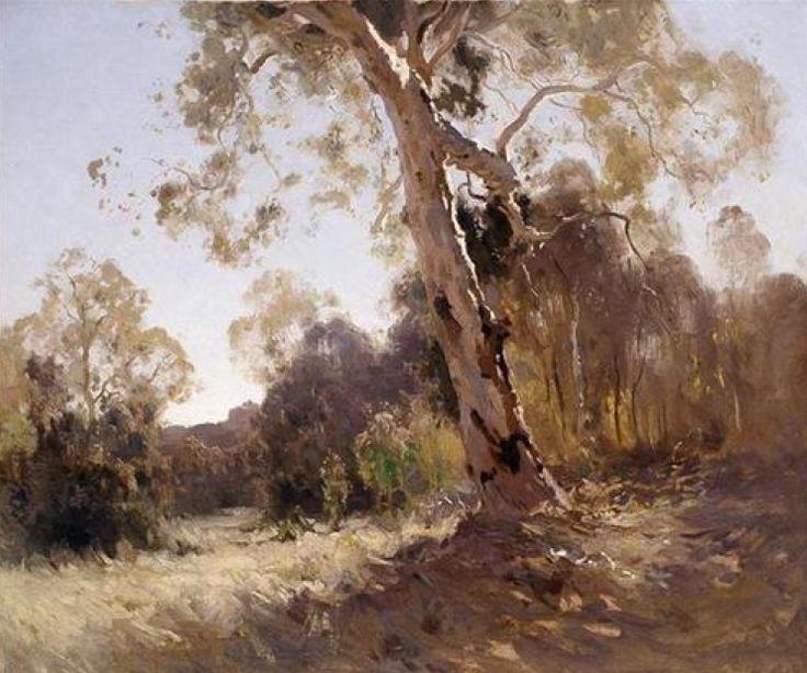 Theodore Penleigh Boyd (1890 – 1923)