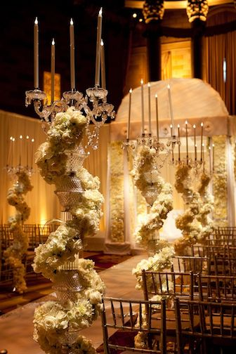Wedding by David Tutera
