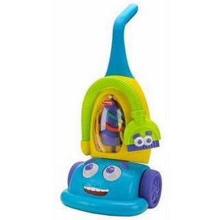 IP118: Playskool Cool Crew Dusty The Talking Vacuum Cleaner by FAMILY SUPPORT SENC, via Flickr