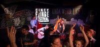 Cincy Fringe Festival Kickoff Party! Buffalo Wabs & The Price Hill Hustle :: Matt Steffen Photography