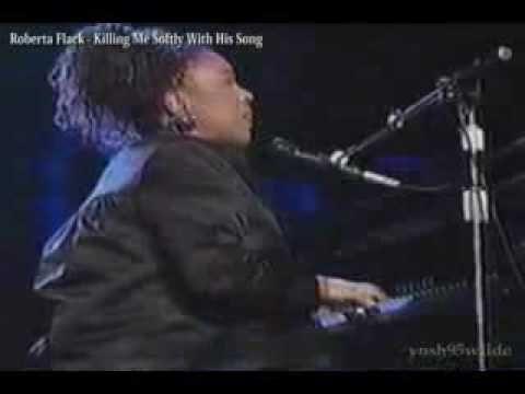 Roberta Flack - Killing Me Softly With His Song (Original)