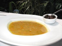 for burns night -Soup Recipes - Cock a Leekie SoupRecipe