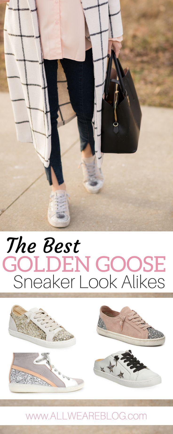 c9083b8ca2 pumped up kicks {the best golden goose dupes | Spring Fashion ...