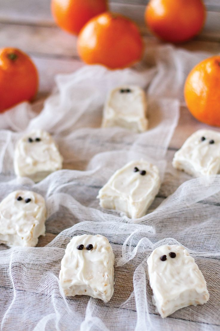 114 best Halloween Recipes images on Pinterest