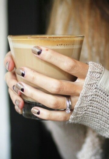 love these nails//