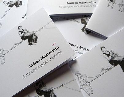 "Check out new work on my @Behance portfolio: ""Mastrovito. Sette opere di Misericordia   2016"" http://be.net/gallery/38804407/Mastrovito-Sette-opere-di-Misericordia-2016"