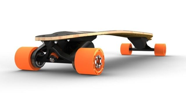 Lieblich Boosted Boards   The Worldu0027s Lightest Electric Vehicle By Boosted Boards U2014  Kickstarter