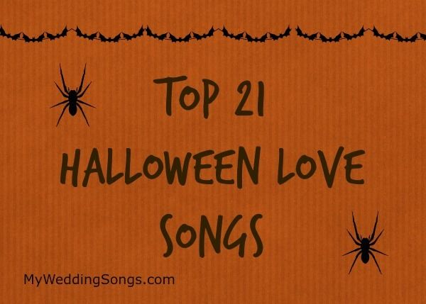 Celebrating A Wedding During Halloween Time You Will Enjoy Our List Of 21 Great