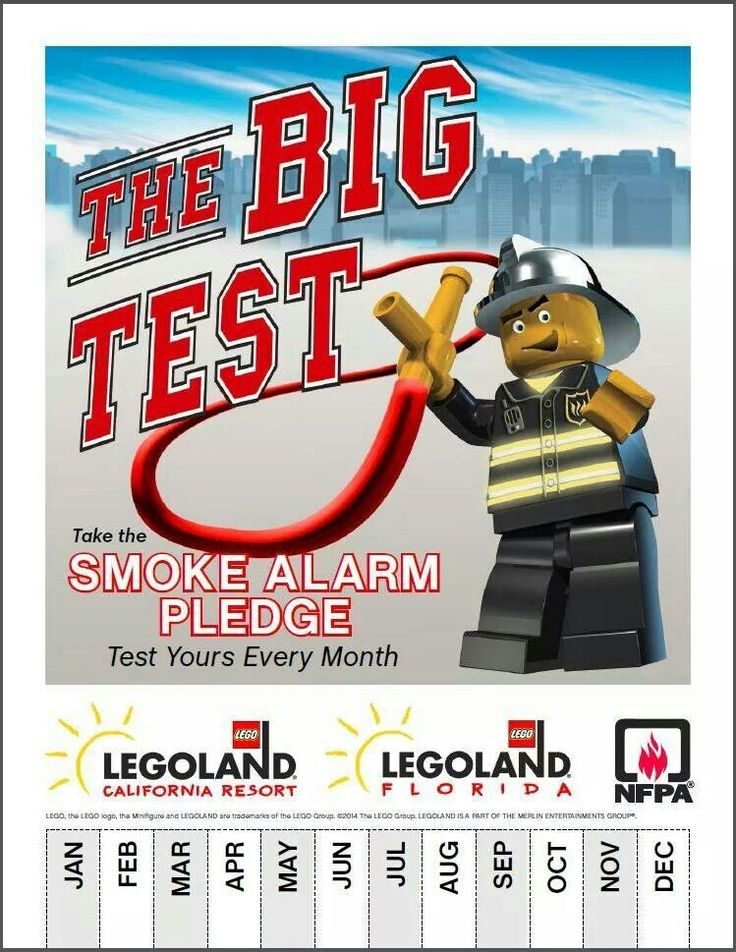 Great idea! Fire prevention month, Fire prevention