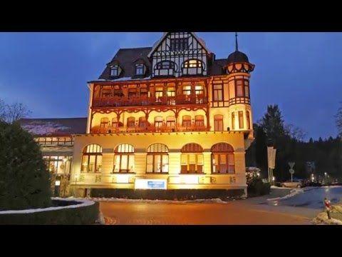 Wochenende im Harz - jetzt Wellnesshotel buchen!