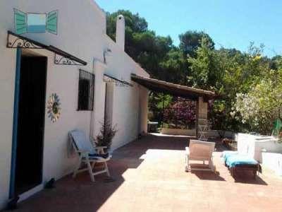 Carloforte country estate Commende, Carloforte, Sardinia, Italy - Property ID:13522 - MyPropertyHunter