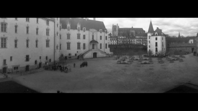Music: Veni, veni, venias by MIT Concert Choir (http://mit.edu/)  A few samples from the camera with pan and zoom so you can see the sharpness and detail that's possible. Camera available here: https://aupremierplan.fr/custom-cameras/6x17-panoramic-pinhole/
