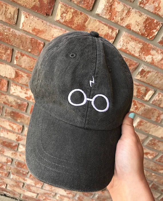 Casquette Harry Potter The Deathly Hallows