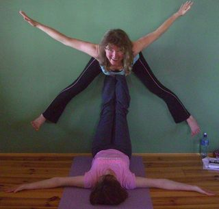 Irish Yoga Association continuing courses
