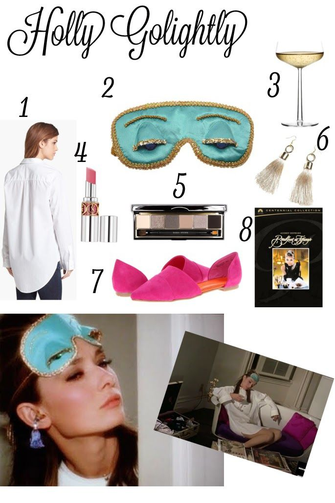 Look stunning this Halloween with these Audrey Hepburn Halloween costume ideas from the movies. Follow step by step instructions from the article.