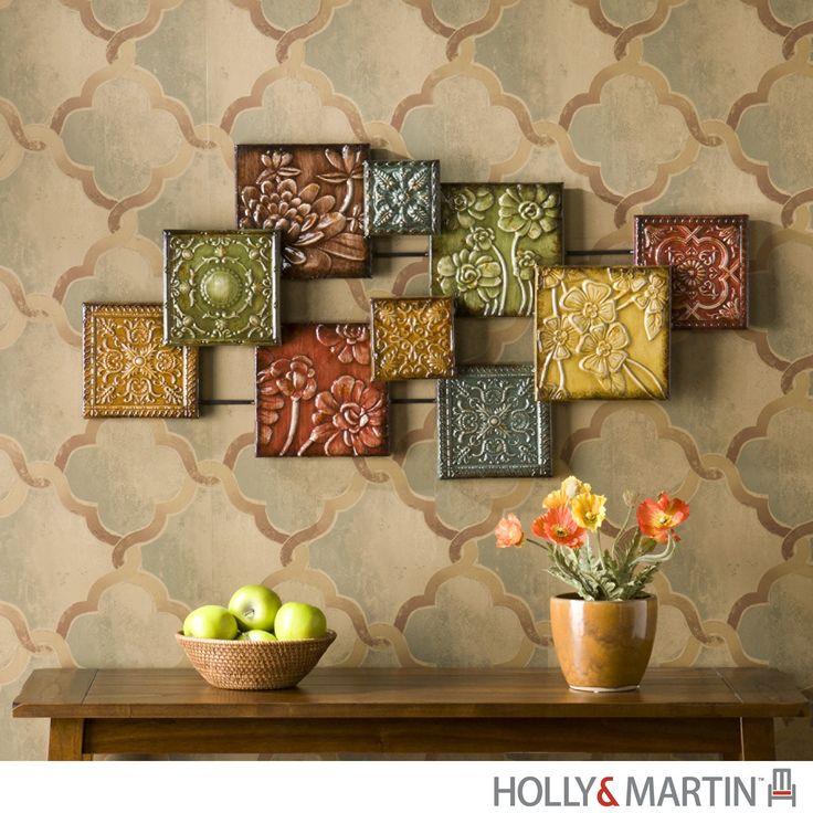 Holly U0026 Martin Brussel Wall Sculpture   Wall Sculptures | StudioLX Part 58