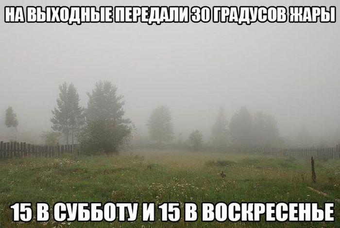 РУБРИКА: #бухгалтерский_юмор  ⛈ Вот оно какое наше лето   Пока погода злится ⚡️⚡️⚡️, мы дарим вам заряд солнечного тепла на все выходные ☀️☀️☀️☀️☀️  Коллеги, хороших выходных   #Погода_шепчет #Вот_оно_какое_наше_лето #Выходные #Главбух #яглавбух