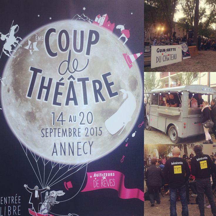 Les Agitateurs de rêve à Annecy investissent quartiers et centre ville a Annecy ... Merci @agitateurs_de_reves ❤️ #dream #theatre #annecy  #love
