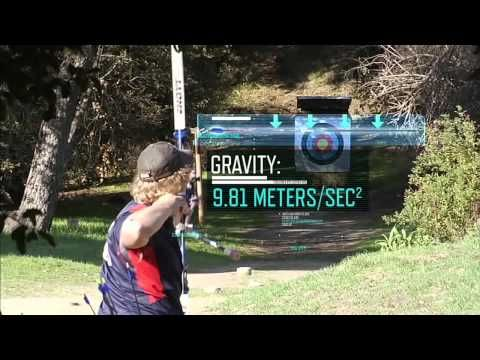 Olympic Archery: Did You Know? | Legendary Whitetails