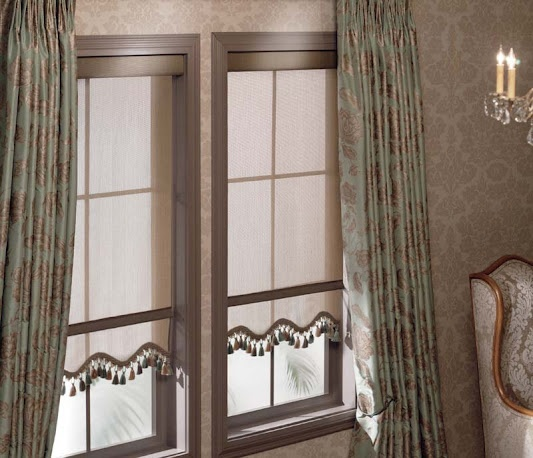 1000 Images About Spectacular Shades Amp Window Treatment
