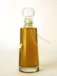 Hercules' oil bottle