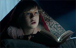 """Premier Trailer du prochain film de Steven Spielberg """"Le bon gros Géant"""""""