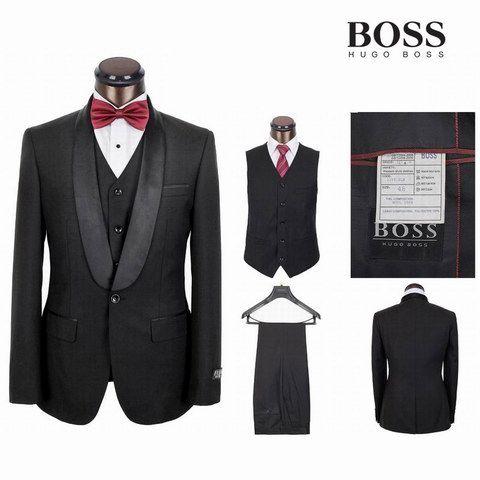 Business Suit Hugo BOSS Location Costume Paypal Costume De Marié Kenzo