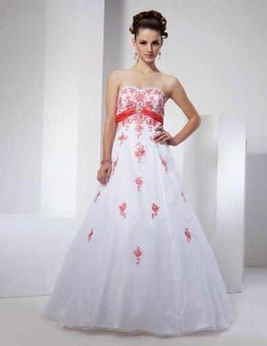 Hermosos vestidos de 15 años | Colección Venus