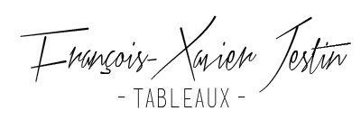 Création de logo - François-Xavier Jestin (illustrateur)