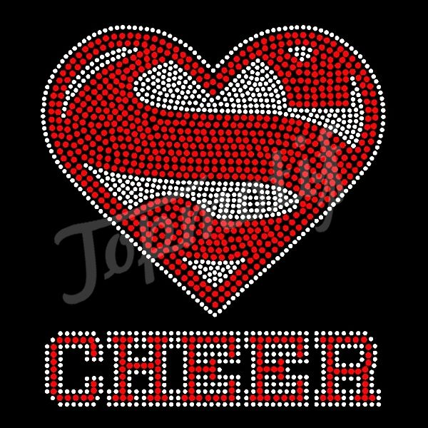 31 best cheer dance rhinestone transfers images on for Rhinestone template material wholesale