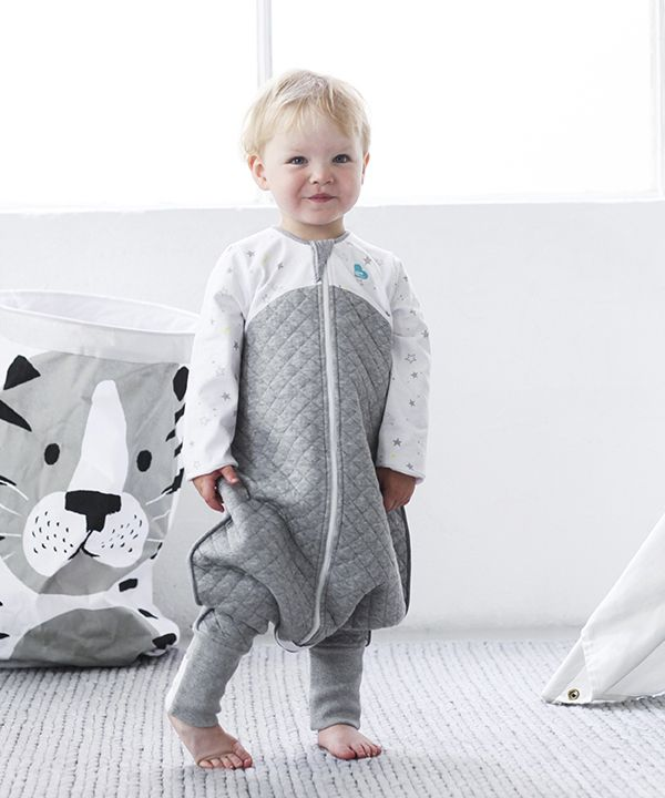 NEW Love to Dream™ WINTER Sleep Suit™ 2.5 Tog - Swaddle Shop