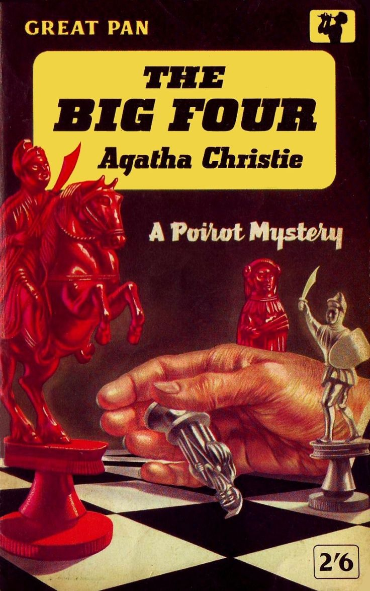 96 best Agatha Christie images on Pinterest