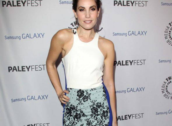 Arrow has added Carly Pope from Popular to the cast for season five. Find out more about her role.  Are you excited for the upcoming season of this CW series?