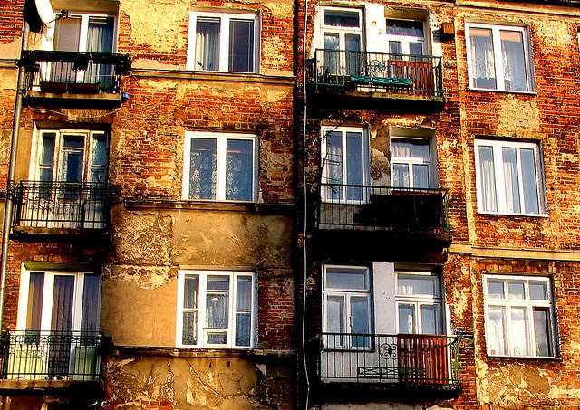 Praga District, Warsaw, Poland
