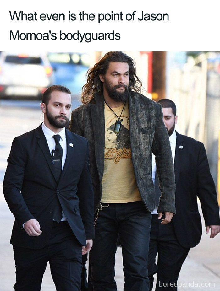 32 der lustigsten Jason Momoa Memes – #der #facts #Jason #lustigsten #Memes #Momoa
