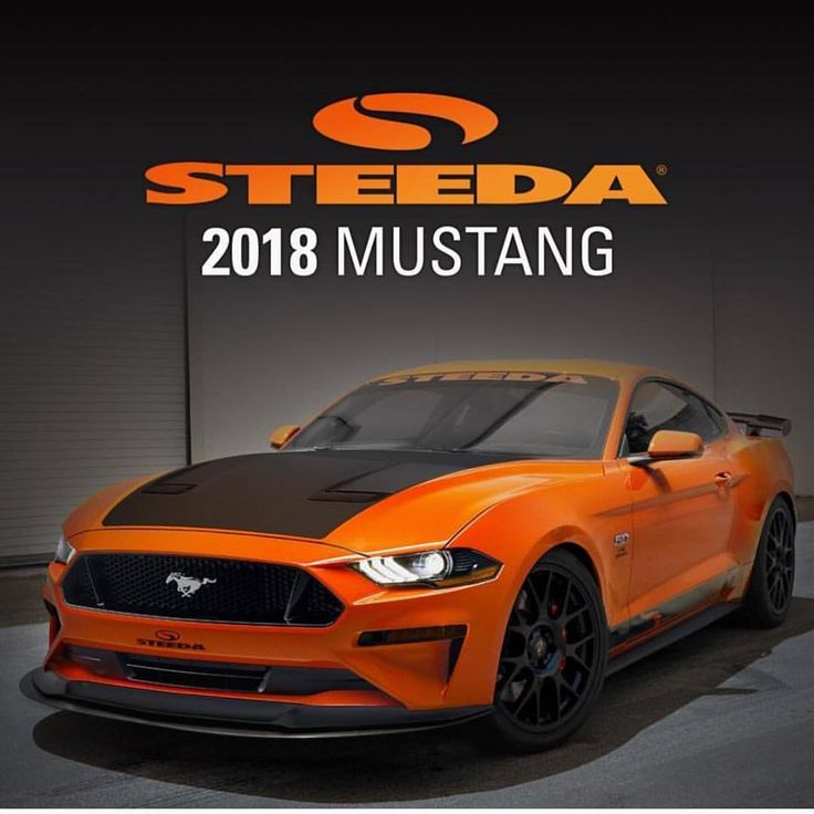 69 best Mustang Steeda images on Pinterest