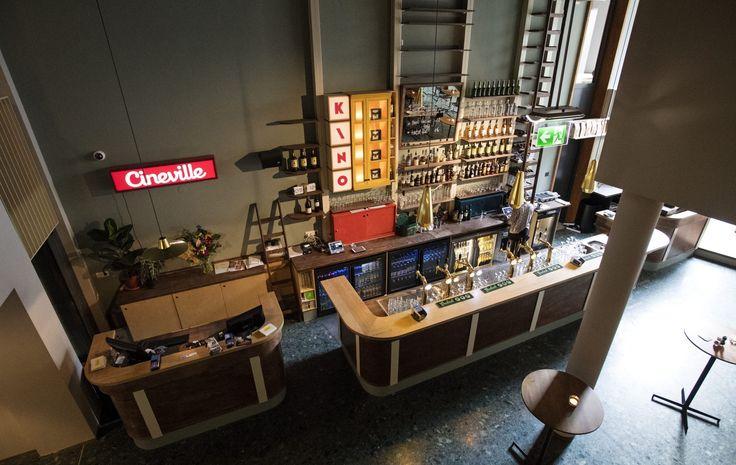 Kino Rotterdam | voorheen Lantaarn/Venster