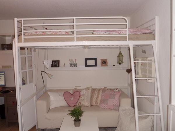 die besten 25 ikea hochbett ideen auf pinterest ikea hack hochbett kura hack und hochbett. Black Bedroom Furniture Sets. Home Design Ideas