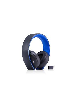 Sony PS4/PS3/PC Playstation Wireless Stereo Headset 2.0