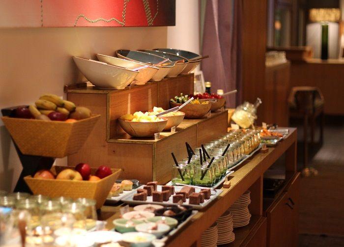 Hotel Louis München Frühstück