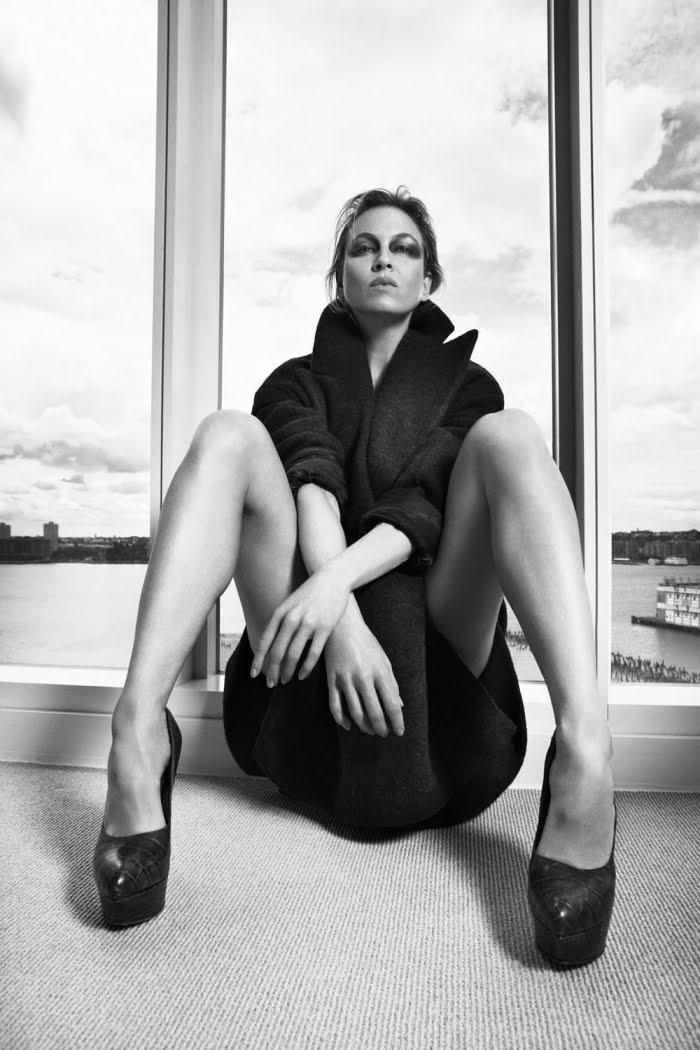 Renee Zellweger by Bryan Adams