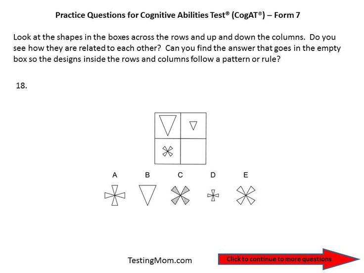 283 best images about iq test on Pinterest   Question mark, On the ...