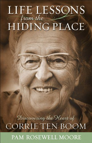 an analysis of the hiding place a biography of corrie ten boom The hiding place by corrie ten boom author  biography & autobiography  the sherrills have co-authored numerous bestsellers—classics such as the hiding place,.
