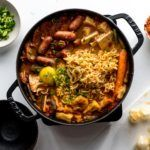 Budae Jjigae Korean Army Stew Recipe · i am a food blog i am a food blog