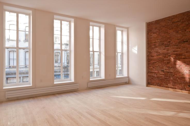 White Ash flooring. For the Home Pinterest
