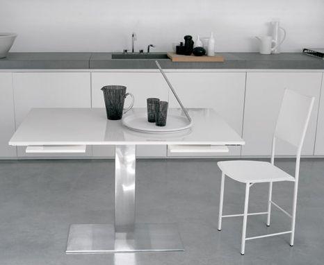 Mesa Elvis de Cattelan Italia - www.muebles.com ®